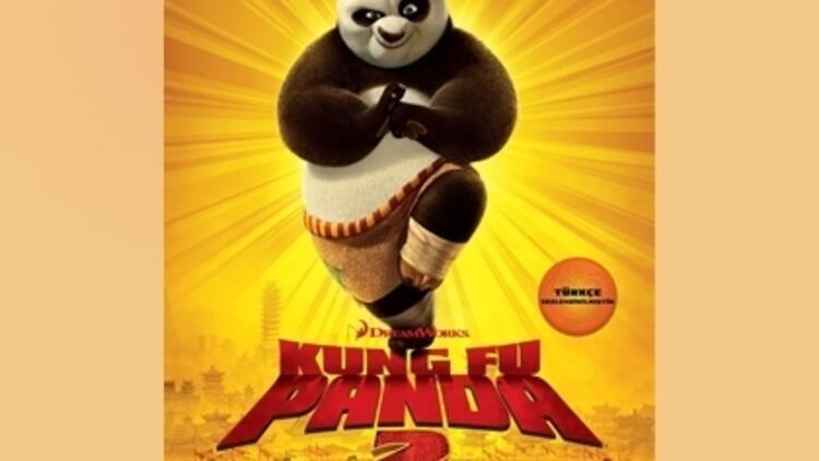"""""""Kung Fu Panda 2"""" Geliyor!"""