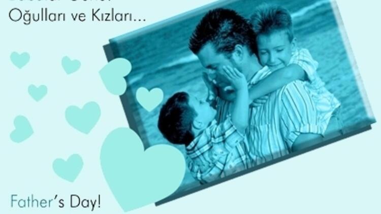 Naz Turkish Cusine'de Babalar Günü