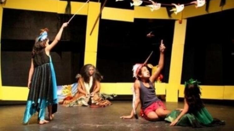 Yurungai Dans Tiyatrosu