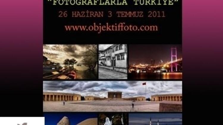 Türkiyeyi Bir de Böyle Gezin