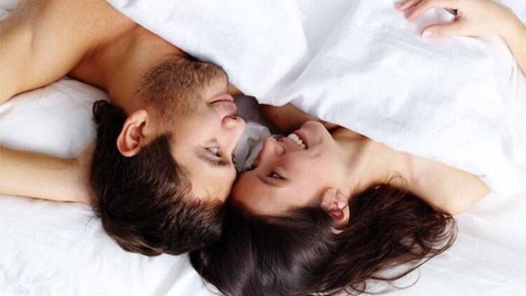 Mutluluk çubuğu ile mutlu cinsellik