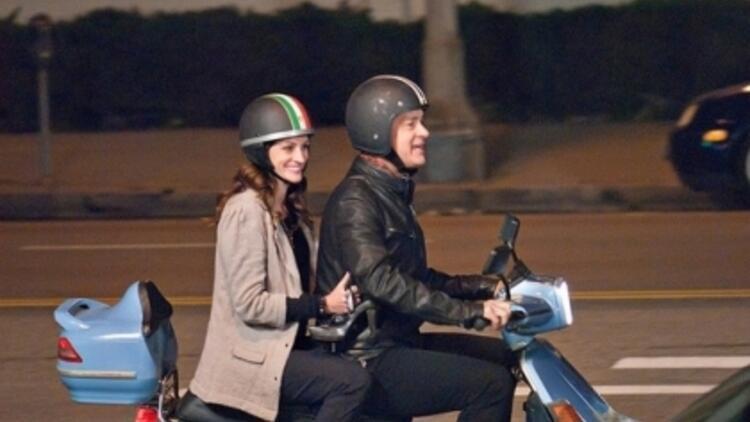 Julia Roberts ve Tom Hanks Bir Arada