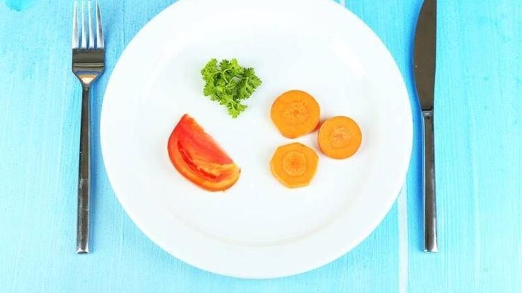 Ramazan ayında diyet uygulanmalı mı?