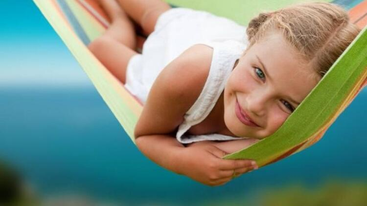 Çocuklu ve güvenli bir tatil için