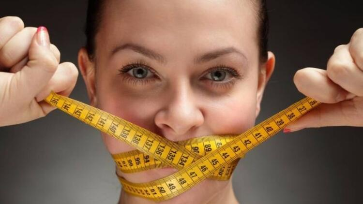 Oruç diyet değildir!