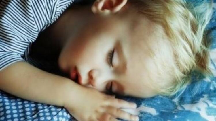 Çocuklarda burun tıkanıklığı nasıl geçer?