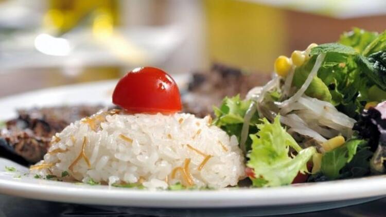 Ender Saraç'tan örnek ramazan menüleri