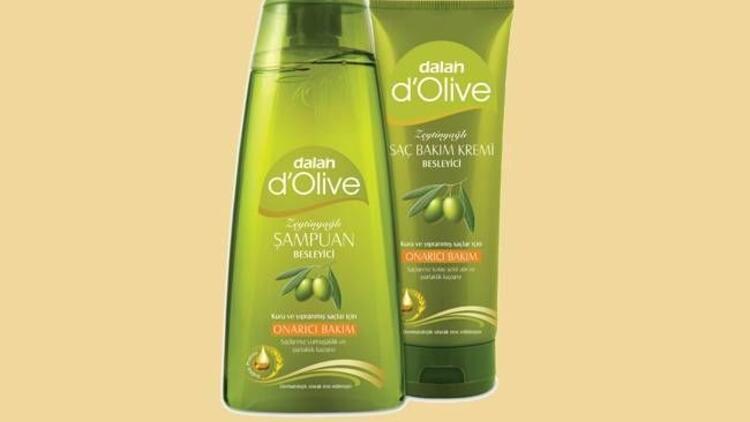 Dalan saç bakım ürünleriyle fark yaratın!