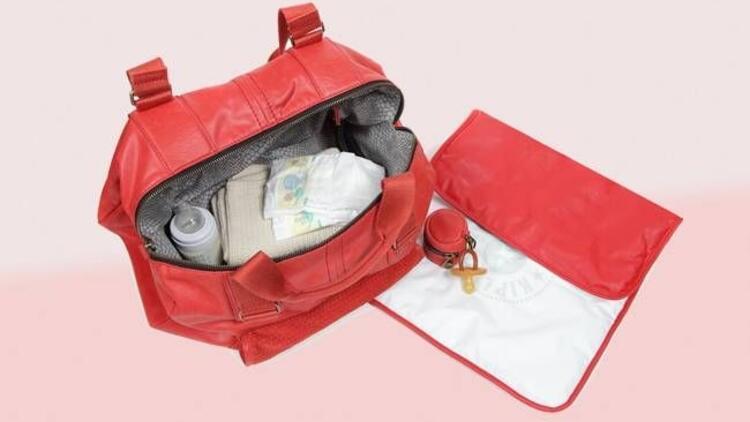 Kipling'den annelere özel çanta!