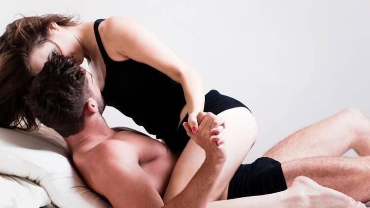 Aşk kasları ile cinsel hayatınızı canlandırın!