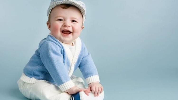 2011'ün en popüler erkek bebek isimleri