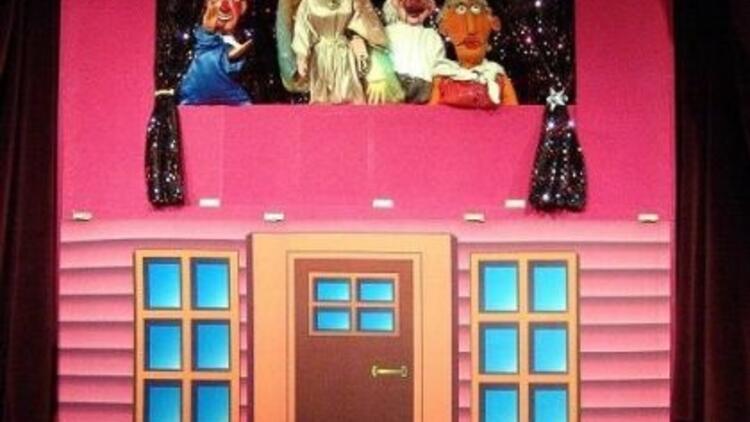 Oyuncak Müzesi bayramda çocuklarla!