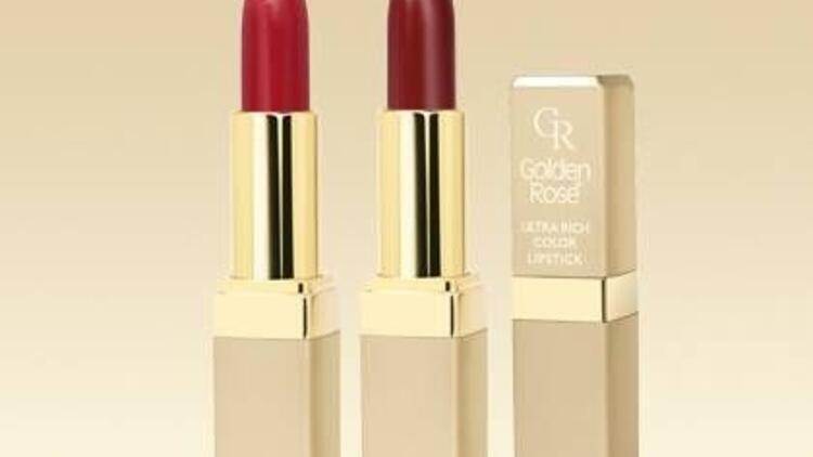Golden Rose'dan mat dudaklar
