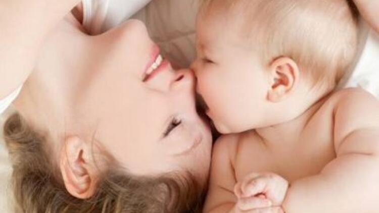 Anne beyni doğum sonrası gelişiyor
