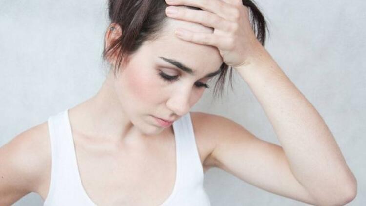 Kadınlarda en çok görülen 6 hastalık
