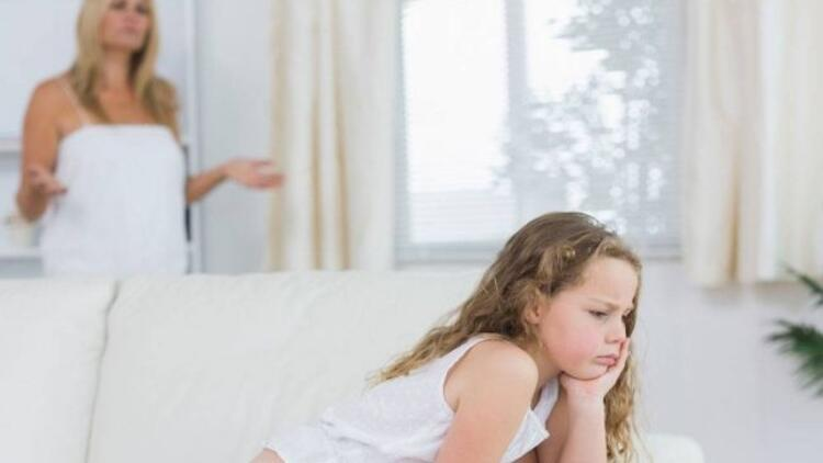 Tehditlerle çocuğunuzu korkutmayın!