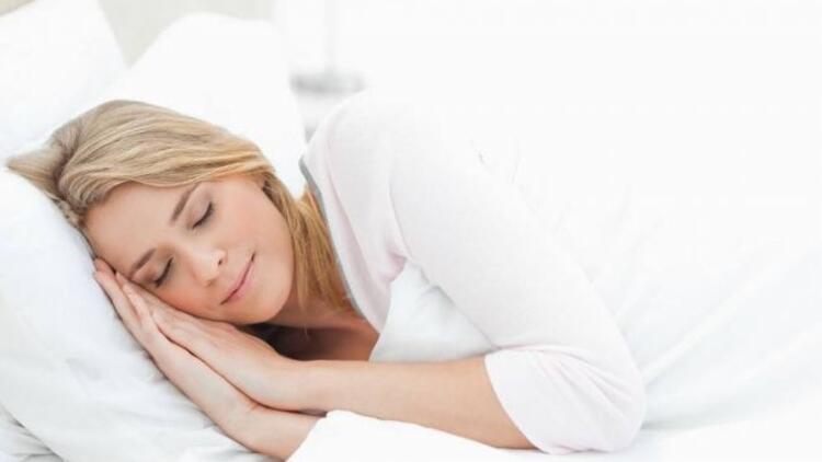 Uyku düzeninizi test etmeye hazır mısınız?