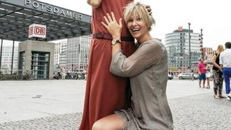 Meryem Uzerli hamileymiş!