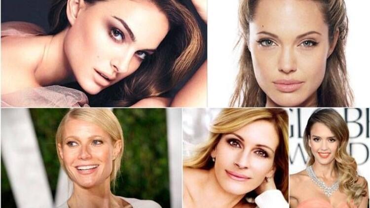 Hollywood'un en popüler anneleri