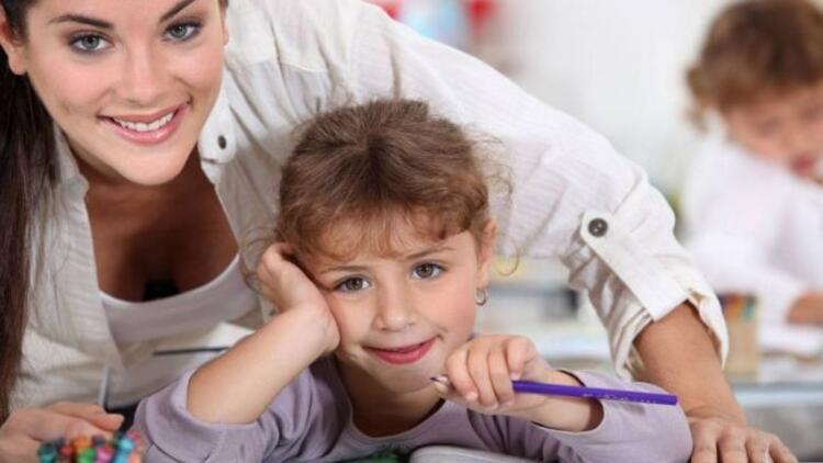 Çocuğunuz okul olgunluğuna erişti mi?