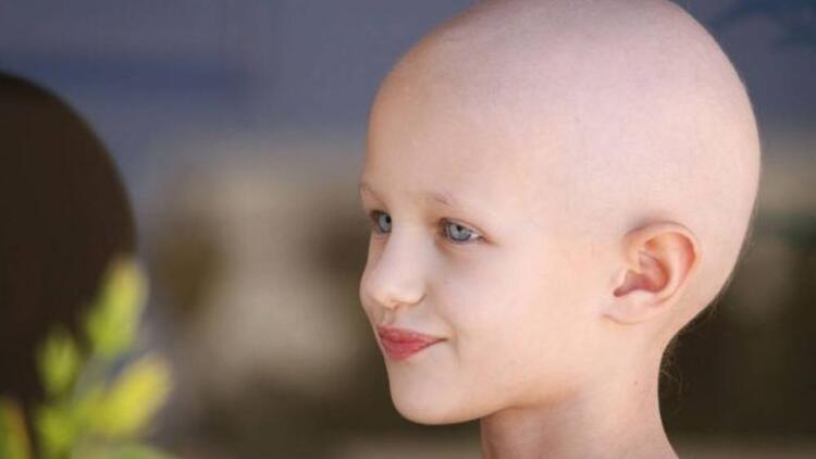 Aile desteği çocuğu kanser tedavisine hazırlıyor