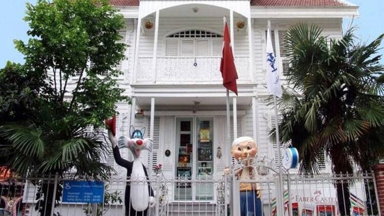 İstanbul Oyuncak Müzesi'nde yaratıcılık seminerleri
