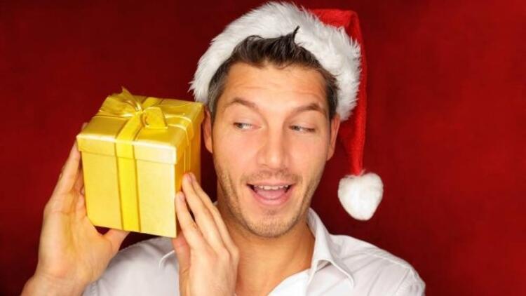 Yılbaşı için erkeklere özel hediye alternatifleri