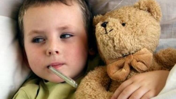 Çocuklarda krup hastalığı