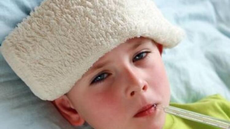Çocuklarda akut bronşit/bronşiolit