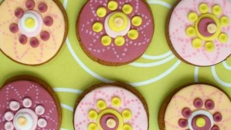 Yılbaşı kurabiyenizi Akmerkez'de süsleyin!