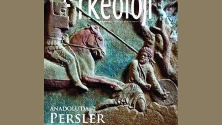 Aktüel Arkeoloji'nin 25. sayısı çıktı!