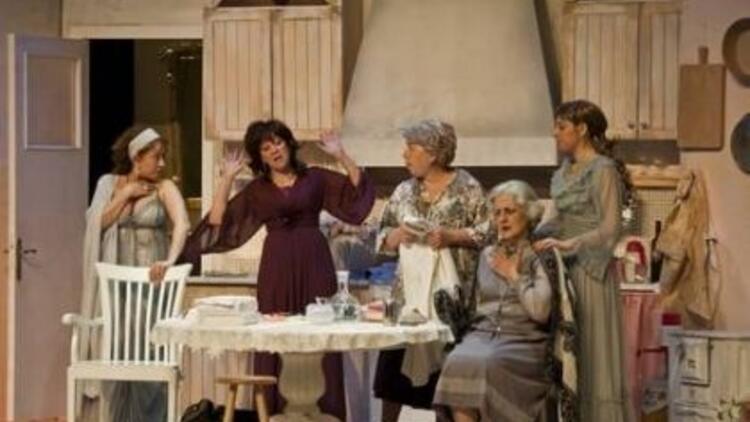 ''Düğün'' 11 Ocak'ta tekrar sahnede!