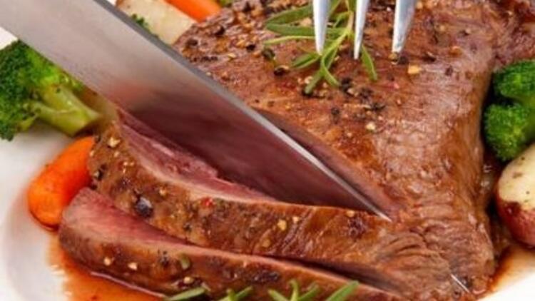 Diyet yaparken et tüketimi için öneriler