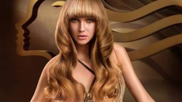 Wella ile saçlarınız ışıl ışıl!