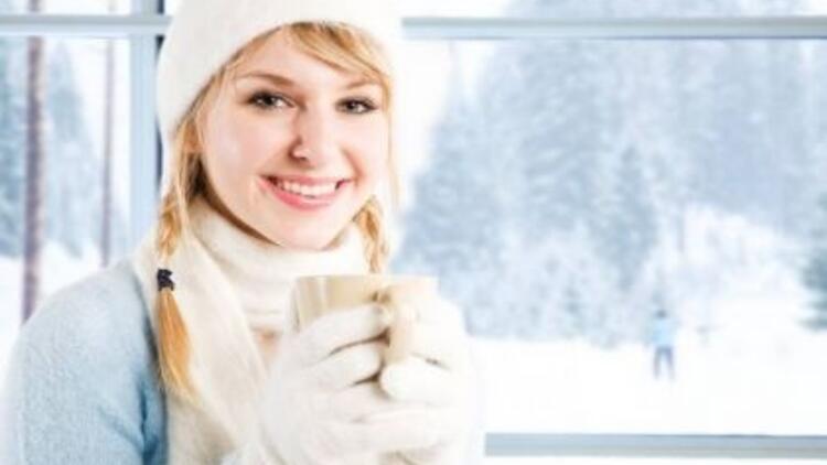 Kışın kilo almamak için nasıl beslenmeli?