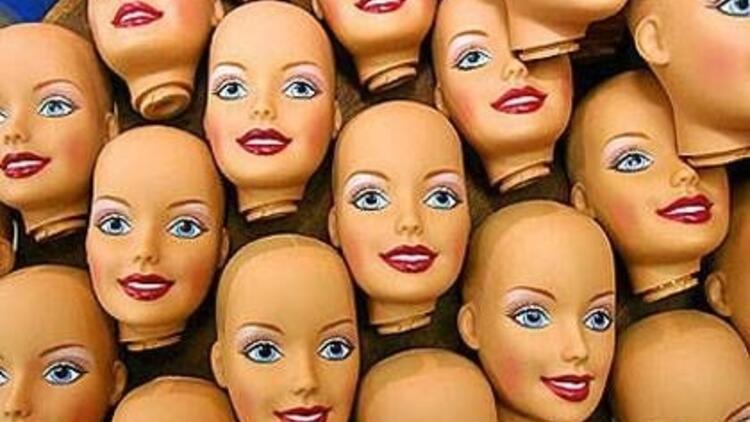Kel barbieler kansere karşı