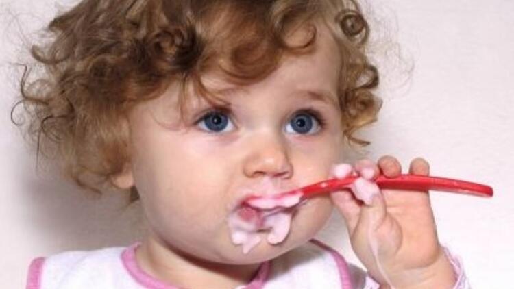 3 yaşına kadar organik gıda tüketilmeli