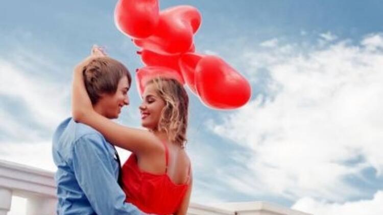 14 Şubat için romantik öneriler