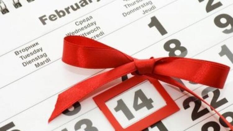 Sevgililer Günü'nün tarihçesi