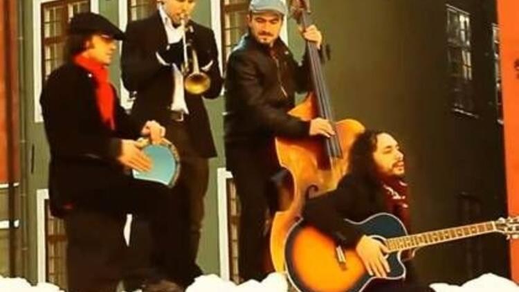 Hakan Vreskala'dan tanıtım konseri