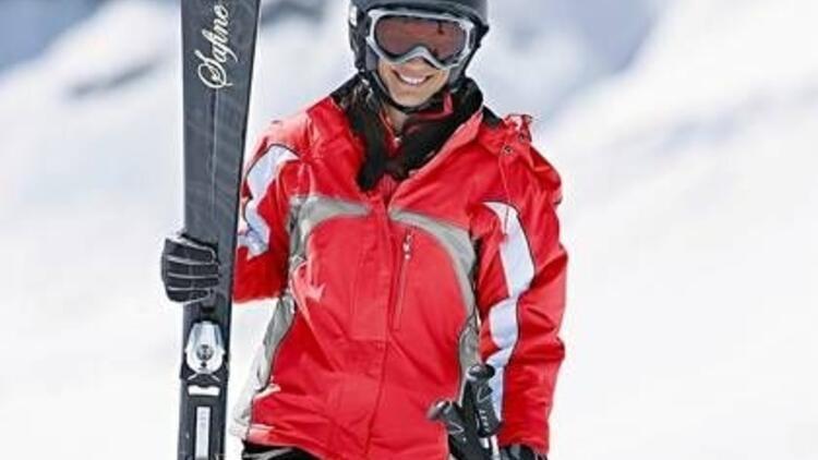 Tüm kayak giyisileri Bonprix'de