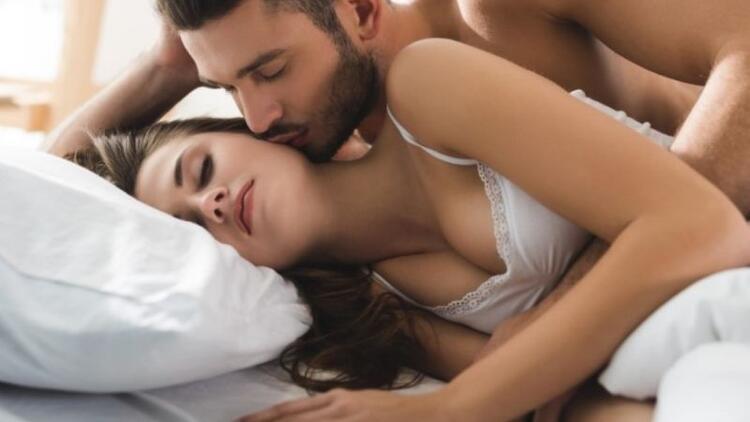 İyi seks için erkeklere tüyolar