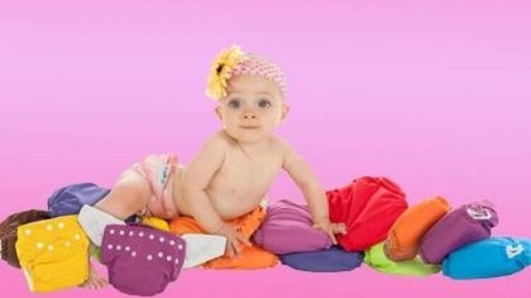 Yıkanabilir bebek bezi kullanmak artık çok kolay!