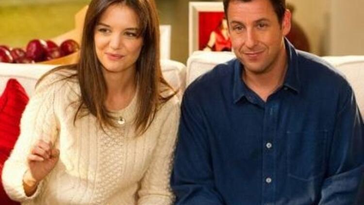 Bir Adam Sandler komedisi: Jack ve Jill