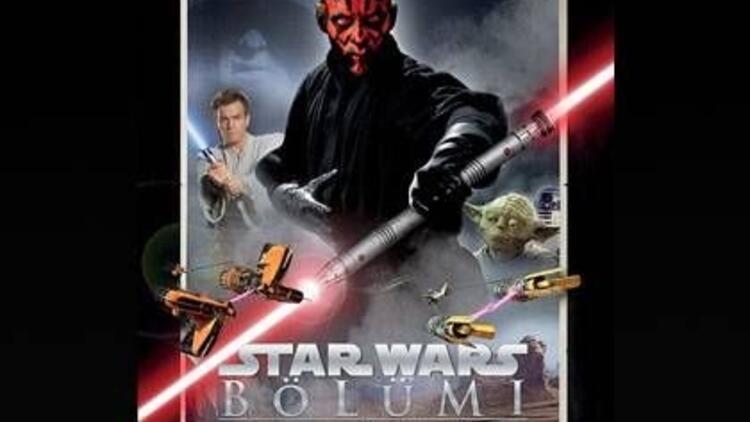Star Wars Bölüm 1: Gizli Tehlike