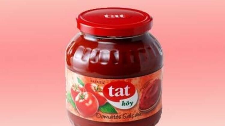 Tat Köy ailesinin yeni lezzeti sizlerle!