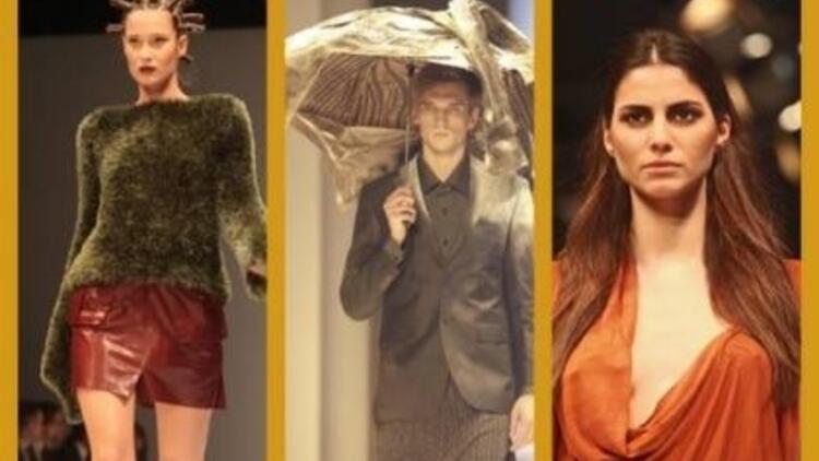 İstanbul Fashion Week sona erdi