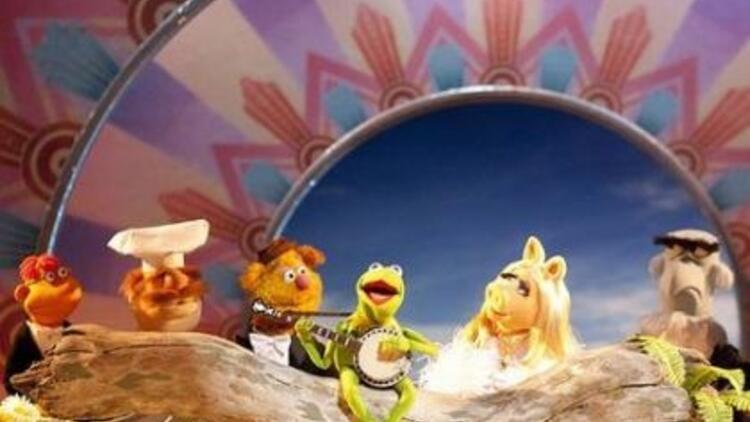 "Bir aile komedisi: ""Muppets"""