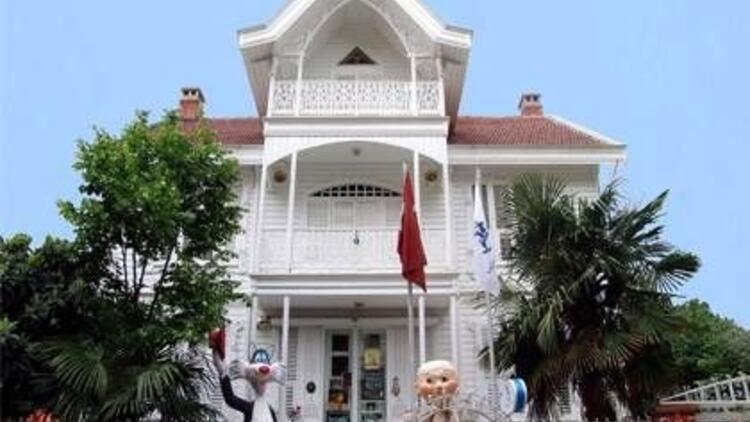 İstanbul Oyuncak Müzesi'in başarısı