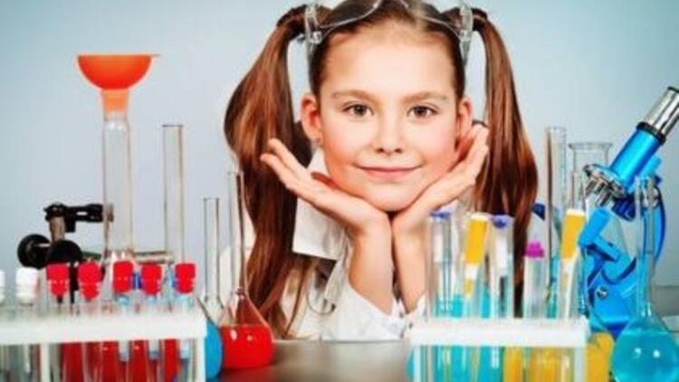 Çocuklara bilimi nasıl sevdirebiliriz?